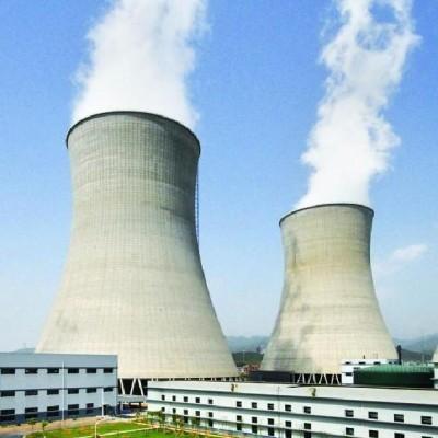 冷却塔内新型旋流节水系统